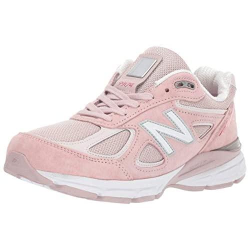 New Balance Women's w990v4 Running - tiendamia.com