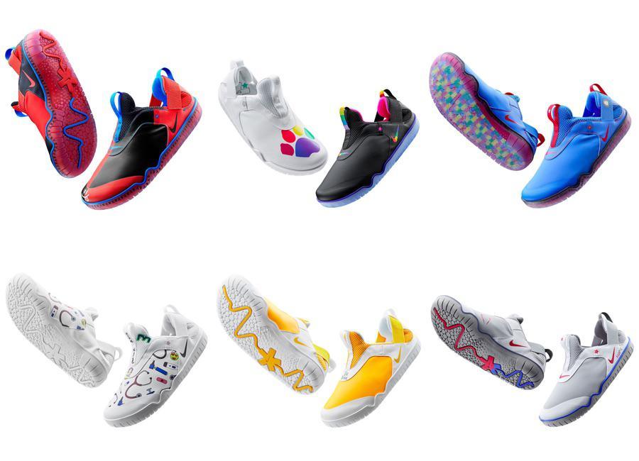 Nike Air Zoom Pulse- Reinventing Nurse Shoes? : Sneakers