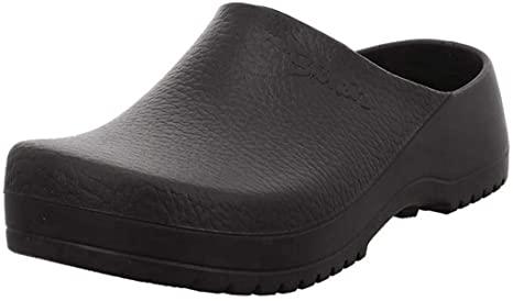 Birkenstock Super Birki Clog Black - EU Size 44 / UK Size 9.5: Amazon.co.uk: Business, Industry & Science