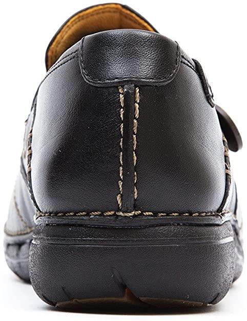 Amazon.com: Clarks Un Loop Womens Wide Casual Shoes: Clarks: Shoes