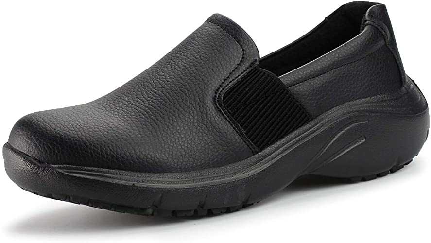 Amazon.com: Hawkwell Women's Lightweight Slip Resistant Health Care Nursing Shoes: Shoes