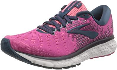 Amazon.com | Brooks Women's Glycerin 17 Running Shoe | Road Running