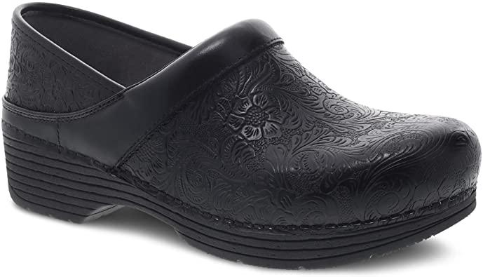 Amazon.com | Dansko Women's LT Pro Clogs - Nursing & Medical Shoes, All Day Comfort | Mules & Clogs