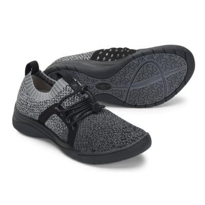 Nurse Mates Align Torri Slip Resistant Athletic Shoes | Uniform City