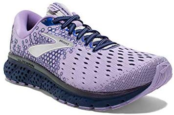 Brooks Womens Glycerin 17 Cushioned Road Running Shoe - Gear Up to Fit