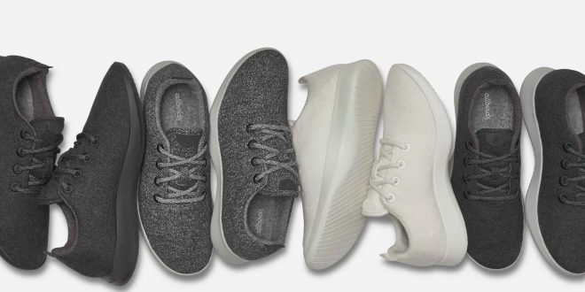 AllBirds Shoes for Nurses & Healthcare Workers Review - 2021