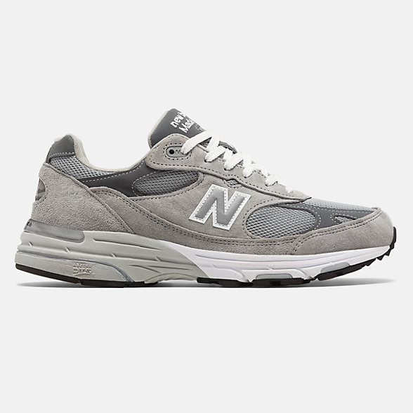 Women's Shoes Made In the USA & UK - New Balance