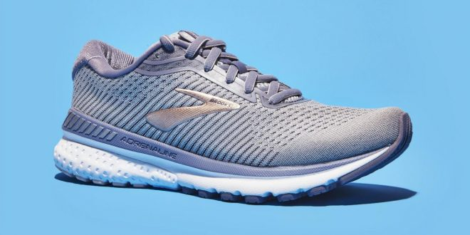 Brooks Adrenaline GTS 20   Supportive Running Shoes