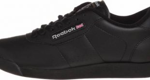 Reebok Princess sneakers in 6 colors (only $29)   RunRepeat