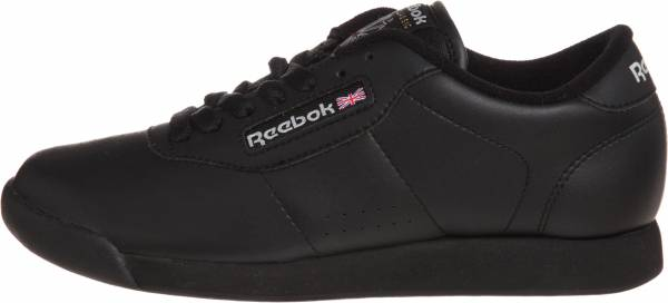 Reebok Princess sneakers in 6 colors (only $29) | RunRepeat