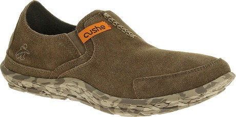 CUSHE SLIPPER THERMO BROWN - Quarks Shoes