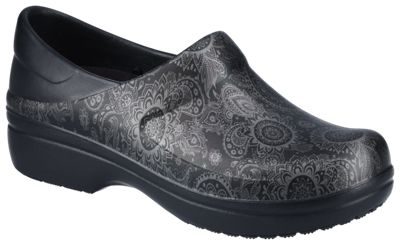Crocs Felicity Graphic Clogs for Ladies   Cabela's