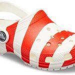 Crocs Classic American Flag Clogs Review