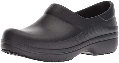 Crocs Women's Neria Pro Ii Clog : Amazon.co.uk: Shoes & Bags