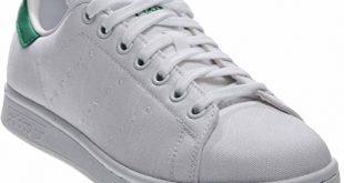 Amazon.com | adidas Originals Women's Stan Smith Sneakers S75560, 8 |  Fashion Sneakers