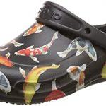 Crocs Unisex Adult Bistro Graphic Clog Review