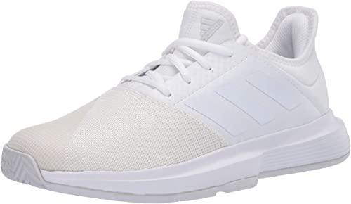 adidas Women's Game Court Wide Tennis Shoe: Amazon.co.uk: Shoes & Bags