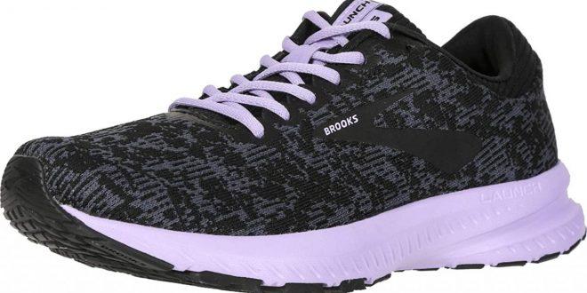 Brooks Women's Launch 6 Running Shoes: Amazon.co.uk: Shoes & Bags