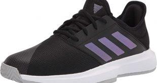 Amazon.com   adidas Gamecourt Tennis Shoe   Tennis & Racquet Sports