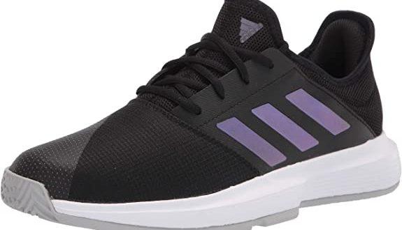 Amazon.com | adidas Gamecourt Tennis Shoe | Tennis & Racquet Sports