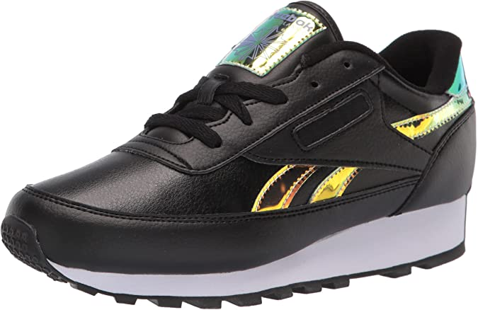 Amazon.com | Reebok Women's Classic Renaissance Shoes Sneaker | Fashion Sneakers