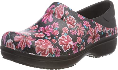 Crocs Women's Neria Pro Ii Graphic Clog: Amazon.co.uk: Shoes & Bags