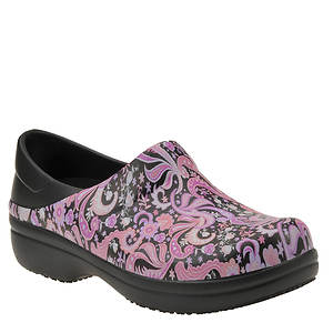 Crocs™ Neria Pro II Graphic Clog (Women's) - Color Out of Stock   FREE Shipping at ShoeMall.com