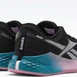 Reebok women's Nano 9 cross trainer shoes review