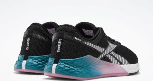 Reebok Nano 9 - CrossFit Trainers for Men and Women - New Colorways 2020 -  Cross Train Clothes