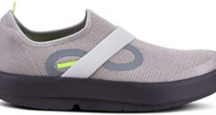 Amazon.com   OOFOS OOmg Fibre Low Shoe - Lightweight Recovery Footwear -  Reduces Pressure on Feet, Joints & Back - Durable, Breathable Fabric -  Machine Washable   Loafers & Slip-Ons