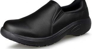 Amazon.com: Hawkwell Women's Lightweight Comfort Slip Resistant Nursing  Shoes: Shoes