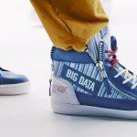 Big Data Shoes