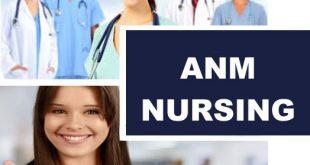Nursing Institute in Delhi | ANM NURSING