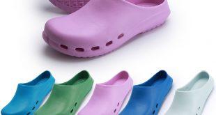 2020 Non-slip Fashionable Medical Shoes Hospital Medical Nursing Eva Clogs  - Buy Medical Clogs,Colorful Nursing Clogs,Kitchen Chef Clogs Shoes Product  on Alibaba.com