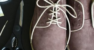 Shoelaces Too Long? How To Shorten Your Own Shoelaces