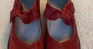 Alegria Shoes | Algeria Bordeaux Red Shoes | Poshmark