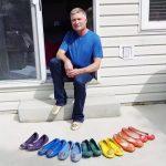Can Men Wear Women's Shoes?