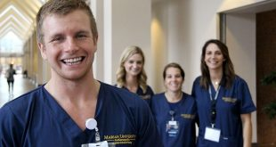 Top 10 Reasons to Become a Nurse