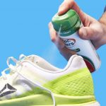 How To Get Rid of the New Synthetic Shoe Smell