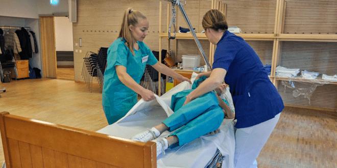 Dozens of Swedish ICU Staff Get Double Salary During Coronavirus