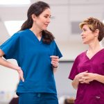 Why do some people have such a negative view of nurses? Are nurses stupid?