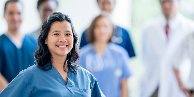 The Degree You Need to Become an RN | All Nursing Schools